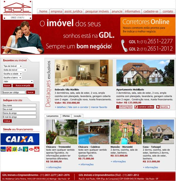 7e1230325 GDL Imóveis e Empreendimentos GDL Imóveis e Empreendimentos ...